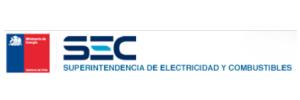 SEC – Superintendencia de Electricidad y Combustibles