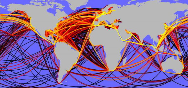 Mermas Globales en el Transporte de Petróleo Crudo Disminuyeron en el 2015